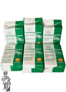 Erbslöh oenoferm INTERDRY 500 gram