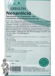 Erbslöh Neo-anticid 250 gram