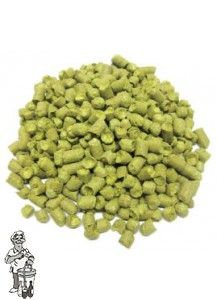 Target UK hopkorrels 100 gram
