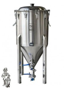 Ss Brewing Technologies Chronical Fermenter 14 gallon 53 liter