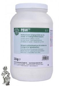 Five Star PBW 3.6 KG.