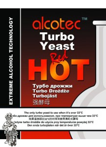 Alcotec RedHot Turbo