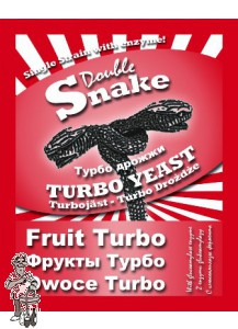 DoubleSnake Fruit Turbo