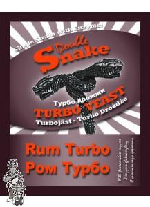DoubleSnake Rum Turbo