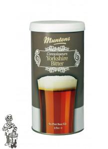 Munton Yorkshire bitter 1,8 kg