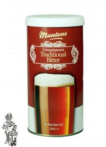 Munton traditional bitter 1,8 kg