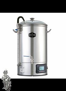 Brew Monk™ Magnus Alles-in-een brouwsysteem 50 Liter Gratis wortkoeler 50 Liter twv. € 99.50