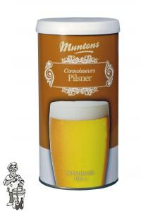 Munton pilsner 1,8 kg
