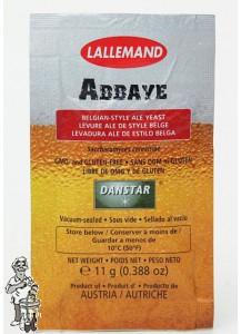 Lallemand Danstar Abbaye gist 11 gram