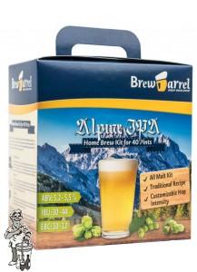 Brewbarrel Alpine IPA