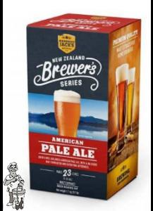 Mangrove Jack's New Zealand  BREWER'S SERIES - American Pale ale voor 23 liter