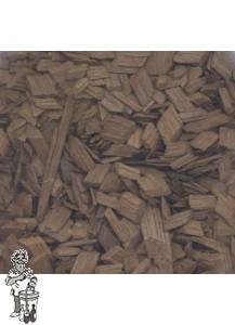 Eiken chips Amerikaans Heavy Toast 250 gram