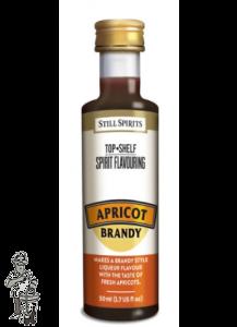 Still Spirits flavouring Apricot Brandy 50 ml