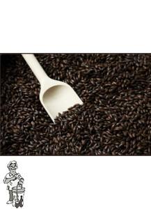 BlackSwaen©Chocolate B 800 - 1000 EBC 20 KG
