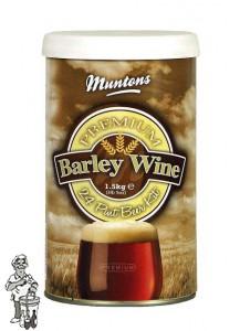 Muntons Barley wine