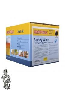 Brewferm Moutpakket Barley Wine