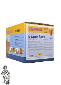 Brewferm Moutpakket Beaver Bock