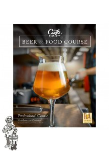 CraftBeer.com Beer & Food Course