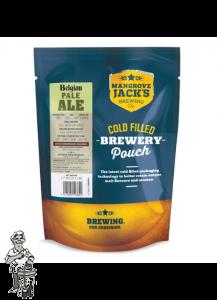 Mangrove Jack's Belgian Pale ale  Bierkit 10L