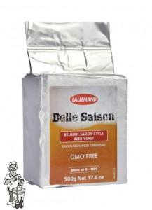 Lallemand Belle Saison 500 gram
