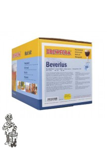 Brewferm Moutpakket Beverius