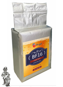 Angel biergist gedroogd BF16 500 gram