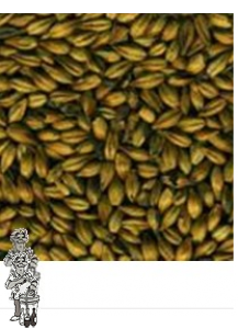 Weyermann® Organic caramunch 110-130 EBC 1 kg