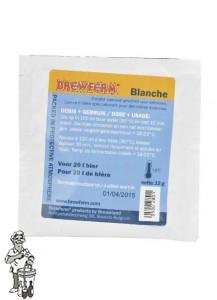 Biergist Brewferm Blanche 12 gram