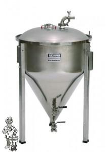 Blichmann Fermenator gistingstank Standard 26.5 Liter.