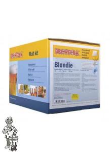 Brewferm Moutpakket Blondie