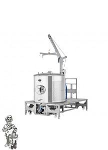 Speidel Braumeister 1000 Liter