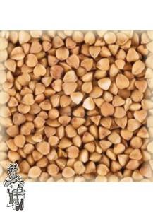 CHÂTEAU Buckwheat/ boekweit 4-15 EBC 25 KG