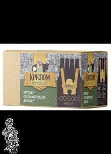 Kingdom Beer Bottling Kit