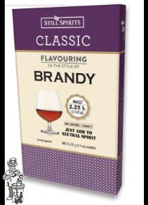 Klassieke cognac (Brandy)  Still Spirits 29 gr