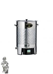 Speidel Braumeister 50 liter PLUS ( Nieuw).Plus Gratis Wortkoeler RVS