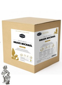Brew Monk moutpakket - White Angel Brave Michael - voor 20 l