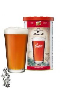 Thomas Coopers Brew A IPA voor 23 liter
