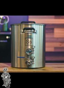 Ss Brewtech™ TC Brew Kettle 57 l (15 gal)