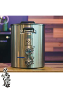 Ss Brewtech™ TC Brew Kettle 76 l (20 gal)