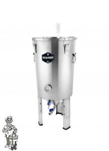 Brew Monk™ rvs vergistingsvat 30 liter pre-order. (levering week 50)