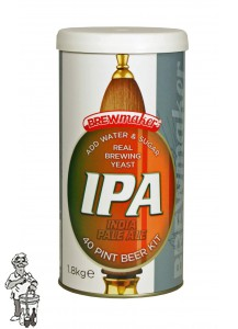Brewmaker IPA 1,8 kg