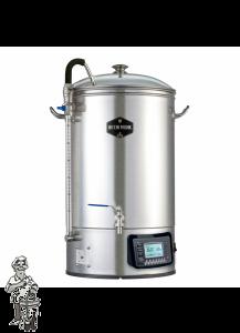 Brew Monk™ 30 liter Bierbrouw Pakket XL (graan)