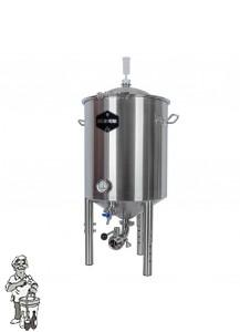 Brew Monk™ RVS vergistingsvat 55 liter