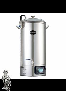 Brew Monk™  50 liter Bierbrouw Pakket XXL (graan)