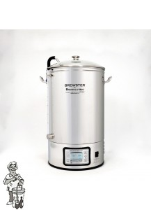 Brewster Becon Alles-in-een brouwsysteem 30 Liter