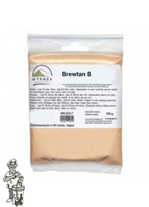 Wyeast brewtan B 50 gram