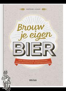 Brouw je eigen bier.