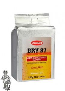 Lallemand Bry-97 500 gram