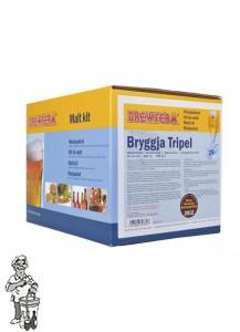 Brewferm Moutpakket Bryggia Tripel