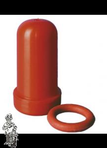Capsuler, eenvoudig apparaat voor ALU capsules